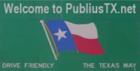 PubliusTX.net